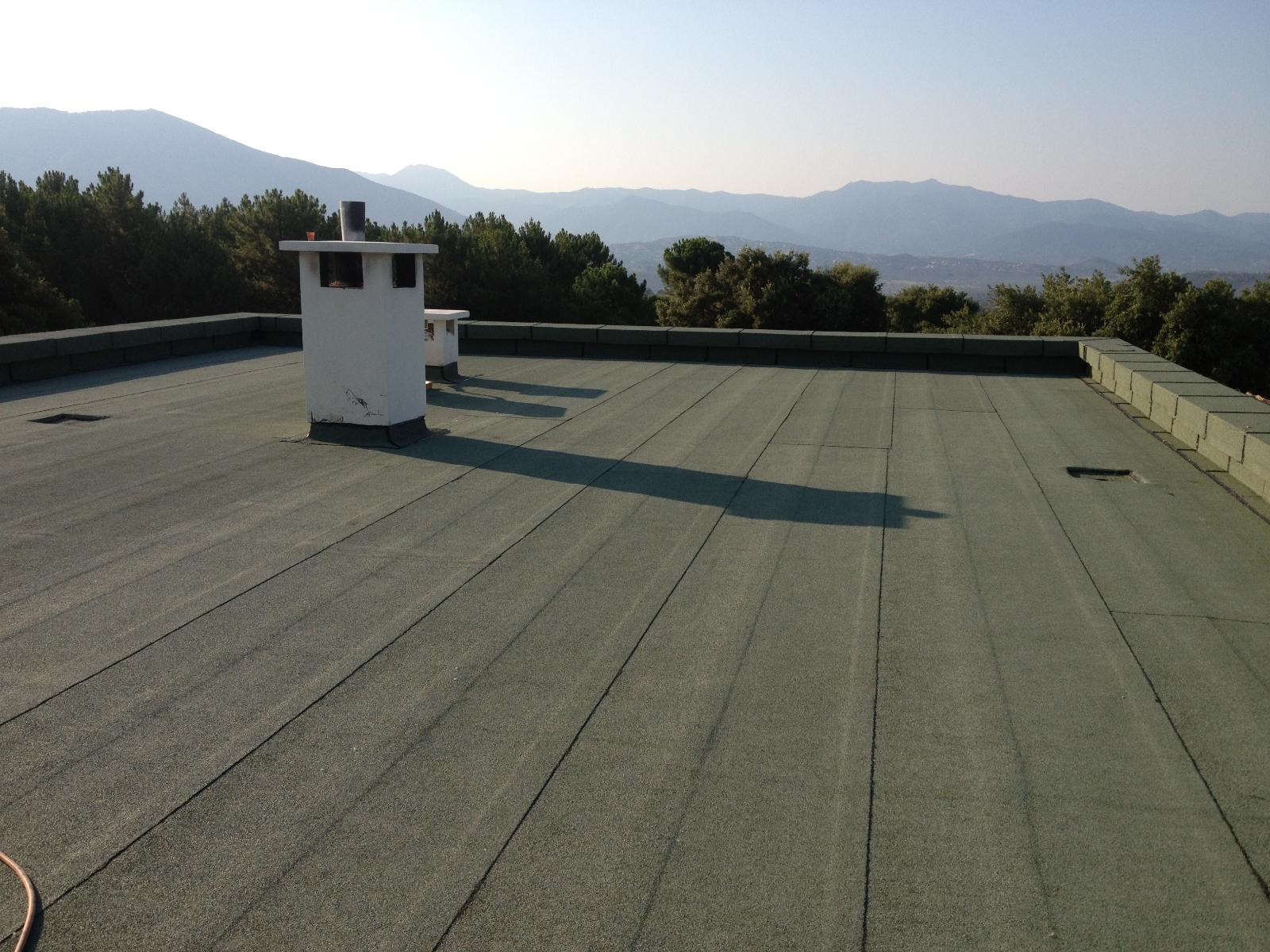 toit terrasse idf
