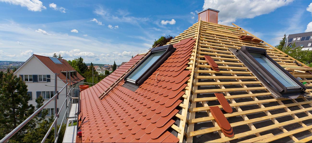 entreprise de toiture tuiles 93